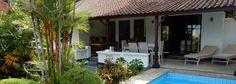 Villa Jasri Point, East coast Bali