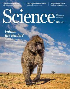 Science Magazine - AAAS