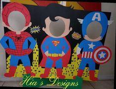 If you are planning a spiderman party here is a collection of spiderman cake ideas to help. Avengers Birthday, Superhero Birthday Party, 4th Birthday Parties, Birthday Party Decorations, 3rd Birthday, Party Themes, Super Hero Birthday, Avengers Party Decorations, Spy Party