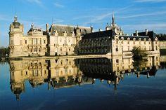 Oise, Beaux Villages, Aquitaine, Alsace, Provence, Paths, The Good Place, Louvre, Architecture