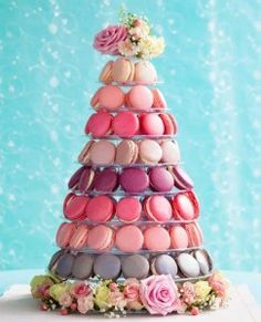 Top 5 tips to making the perfect macaroons