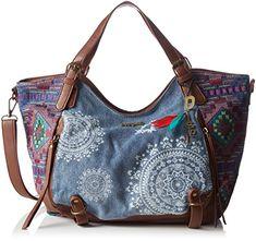 339f197db5 13 fantastiche immagini su Borse   Beige tote bags, Backpacks e Bags ...