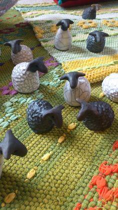 matta med får i raku