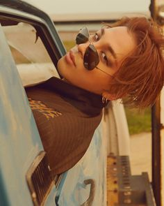 Taeyang Big Bang - Vogue Magazine July Issue '15