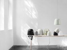 Suspension Mingus le design Danois par Cecilie Manz - Blog Esprit Design