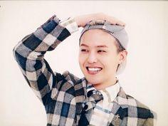 G-Dragon on Weekly Idol
