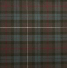 Fraser Hunting Weathered Light Weight Clan Family Tartan Scottish  Lochcarron Fraser Clan b108e4719
