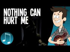"""""""Nothing Can Hurt Me"""" - Five Nights at Freddy's 4 song by MandoPony - YouTube  *a wave of feels carries me away*"""