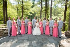 Stapleton Floral Design | Boston Wedding | Wedding Florist | Person + Killian Photography | Lakeview Pavillion