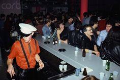 Studio 54 bar