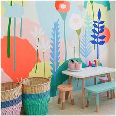 This is @petitevintageinteriors Playroom Perfection! xx #petitevintageinteriors…