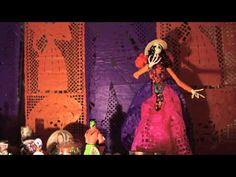 Calaverita : Comercial de Dia de Muertos (Stop Motion) - FireWork Films México - YouTube