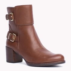 Tommy Hilfiger Harper Boot. Part of our Tommy Hilfiger Women's Footwear Collection.