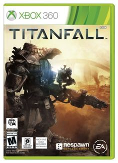 Titanfall - Xbox 360 - Available at Amazon.