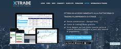 xtrade recensione opinioni commenti broker CFD trading