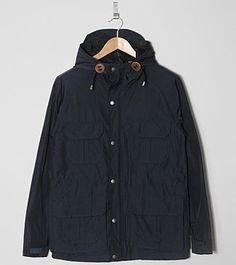 PenfieldKasson Hooded Jacket