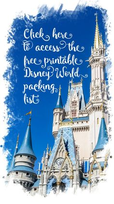 52 Disney World Hacks for a More Magical Vacation