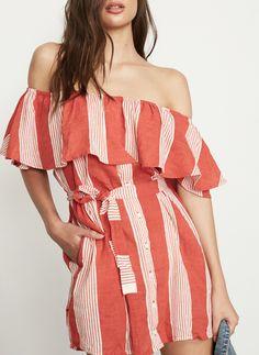 Faithfull The Brand - Amalfi Dress