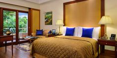 Oberoi Hotels & Resorts: ROOMS & SUITES