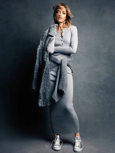 Karmen Pedaru by Victor Demarchelier for Vogue Mexico November 2015