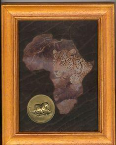 KOBUS MOLLER AFRICAN ART