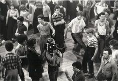Gypsy wedding, Tarascon, 1953 by Sabine Weiss Sabine Weiss, Robert Doisneau, Vintage Photography, Street Photography, Gypsy People, Willy Ronis, Gypsy Wedding, Bust A Move, Shall We Dance