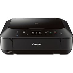 Canon PIXMA MG6620 wireless color photo all-in-one Inkjet printer 51% off! #ad #deals #pixma #photoprint