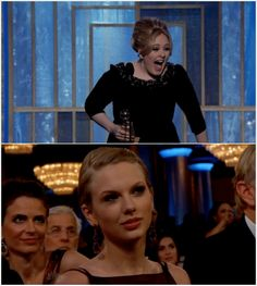 Taylor Swift is not amused. lol  | buzzfeed tumblr