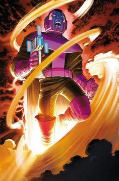 Kang the Conqueror in Avengers vol 4 Marvel News, Marvel Art, Marvel Dc Comics, Marvel Heroes, Uncanny Avengers, Avengers 1, Young Avengers, Best Villains, Marvel Villains