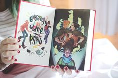http://melinasouza.com/2015/06/16/fangirl-exclusive-collectors-edition/  Melina Souza -Serendipity <3  #Book  #MelinaSouza  #Serendipity