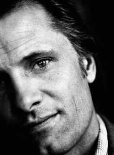 Viggo Mortensen: The Lord of the Rings: The Fellowship of the Ring; The Two Towers; The Return of the King. He was absolutely excellent and devoted to Aragorn's character. His best moments as an actor were in the Lord of the Rings films.
