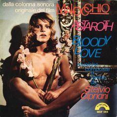 Stelvio Cipriani - Astaroth / Bloody Love (Dalla Colonna Sonora Originale Del Film Malocchio) (Vinyl) at Discogs