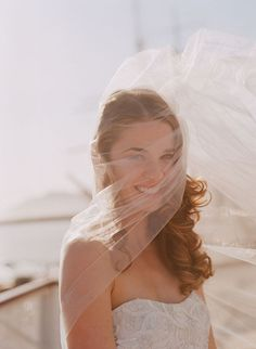 veil. swoon. photo by Elizabeth Messina