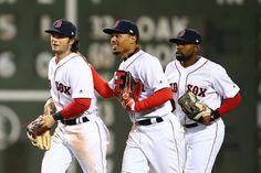 MLB DFS Stacks: May 27 - Ben Scherr