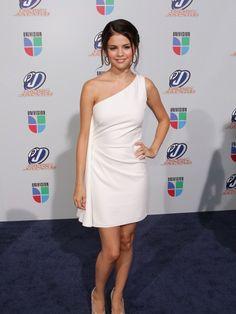 Selena Gomezs Style Evolution