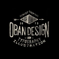 New Branding on Behance