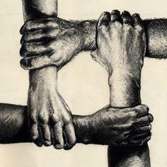 Principles of Design – Unity and Rhythm | Precision Art Blog