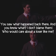 AVPSY | Intentional Glee quote? hmm... haha