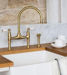 Bathroom Door Glass Design Best Of Traditional Kitchen & Bathroom Taps Door Hardware Modern Kitchen Sinks, Brass Kitchen Faucet, Modern Bathroom Tile, Bathroom Taps, Kitchen Taps, Bathroom Doors, Rustic Bathrooms, Bathroom Hardware, Bathroom Bench