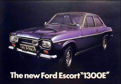 Escort 1300E