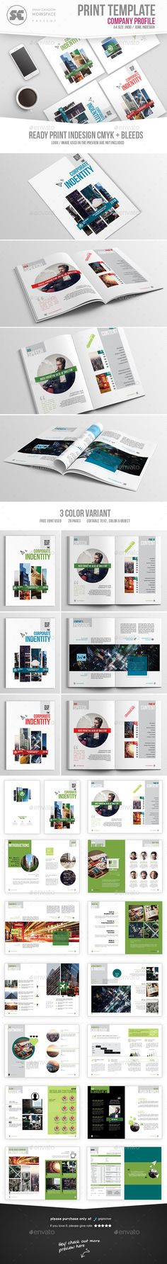 Company Profile - Corporate Brochures Download here : https://graphicriver.net/item/company-profile/19455373?s_rank=66&ref=Al-fatih