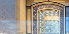 Embassy of the Kingdom of Saudi Arabia - Warsaw xystudio-2015