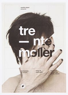 Trentemoller // repinned on Toby Designs