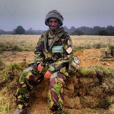 الشيخ محمد بن سلطان بن خليفة.  #msk #sandhurst #UK #2013 - @mohammedbinsultan_fans- #webstagram
