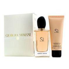 SI By Armaní 2pc Gift Set, 3.4oz Eau De Parfum Spray for ... https://www.amazon.com/dp/B072JZMZFX/ref=cm_sw_r_pi_dp_x_4Xb6zb4QZ18HV