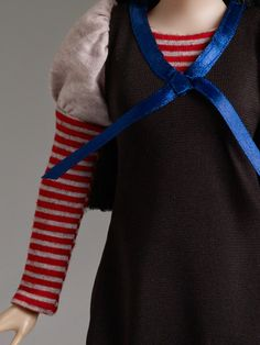 #pinned #details shown of Ava from our Sinister Circus Collection #dollchat ^kv
