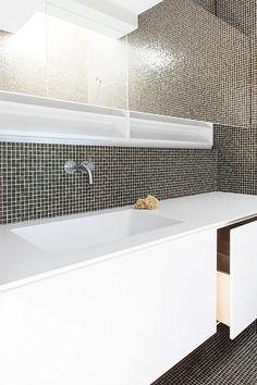 Renovierungsarbeiten, Umbau, Badezimmer