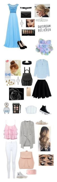 princess today by midavaine-ae on Polyvore featuring polyvore fashion style GUESS Balenciaga Kate Spade Fallon Boohoo Kate Marie Sugarboo Designs clothing Equipment Pin Show American Apparel Chicwish Converse rag & bone Marc Jacobs Bobbi Brown Cosmetics Pierre Balmain Miss Selfridge Vince New Look BillyTheTree