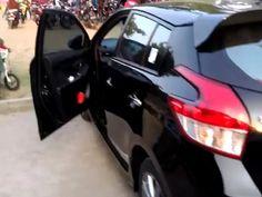 Review : All New Yaris Fuel Consumption (Konsumsi BBM 18,14 Km/L) & Test...