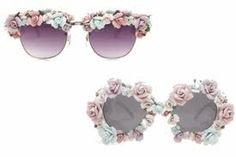 decorated sunglasses - Google Search